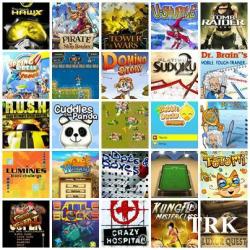 nokia s60v3 top best games addded